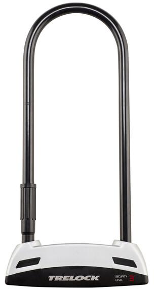 Trelock BS 301 Pyörälukko 300 mm , musta